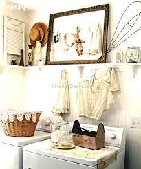 shabby chic laundry room ideas 3 chic laundry room