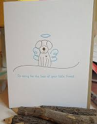 sympathy card pet 336 best card making pet sympathy images on pinterest greeting