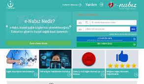 Turkish National Personal Health Record System E Pulse Wsa