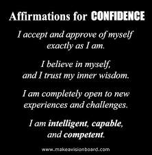 Positive Affirmations Quotes Cool 48 Positive Affirmations For Life Love Family Confidence