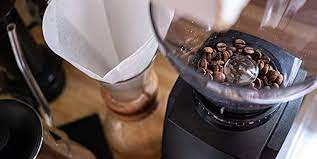 As we mentioned earlier, we think that ease of use is a key factor when it comes to getting the best coffee grinder for chemex coffee makers. How To Choose A Coffee Grinder Martha Stewart