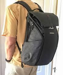 Peak Design 30l Peak Design Everyday Backpack Review Part 2 Onstandby