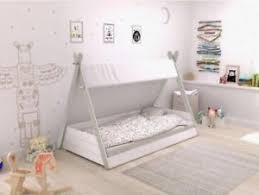 single beds for kids. Perfect For TeepeeBedTeepeeTentBedKidsSingleBed In Single Beds For Kids E