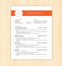 Chicago Resume Template Word Free Resume Templates for Word Beautiful Cv Template Word Design 17