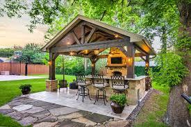 12 photos to inspire your patio design