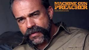 Machine Gun Preacher Dokumentation Youtube