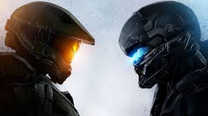 halo 5 master chief wallpapers widescreen
