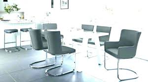 grey high gloss table and chairs grey gloss dining table white gloss dining table set black