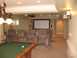 Best Images About Finished Basement Ideas On Pinterest - Finished small basement ideas