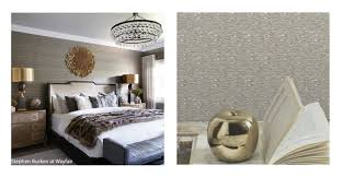 Silver Wallpaper For Bedroom Achieve The Ultimate Celebrity Look With Our Affordable Luxury