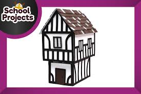 How to Make a Tudor House