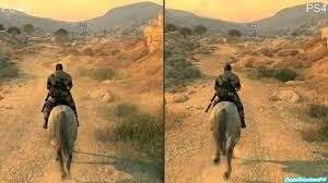 Metal Gear Solid 5 Phantom Pain Pc Or Ps4