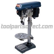 drill press parts. ryobi dp100 drill press parts drill press