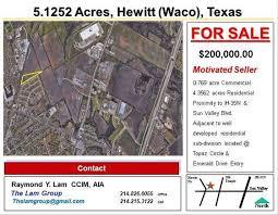 Hewitt Tx 200 Emerald Hewitt Tx 76643 Mls 13973659 Estately