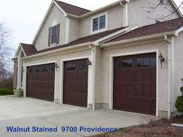 walnut garage doorsFarmer Garage Door  Knoxville TN  Garage Doors and Overhead Doors