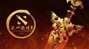 dota 2 asia championship 2017 all star s match team china vs