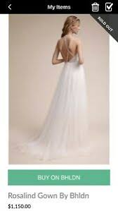Watters Bridesmaid Size Chart Details About Willowby By Watters Rosalind Wedding Gown Bhldn Nwt Size 12