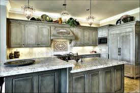 distressed kitchen cabinets home depot how to paint distressed rh ourcavalcade com