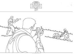 Fortnite Coloring Pages Full Hd Drawingboardweekly In 2019