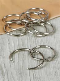 Купить <b>кольца</b> для штор в интернет магазине WildBerries.ru