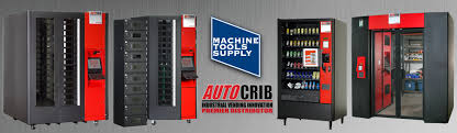 Autocrib Vending Machine Enchanting Industrial Vending