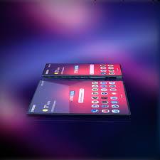 Samsung Galaxy F: Renderbilder zeigen ...