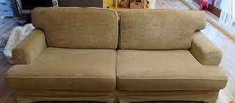 happy ikea ekeskog 3 seater sofa in rouge green pokaż sam obrazek