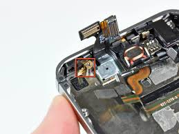iPhone 4 Verizon Power Button Replacement iFixit