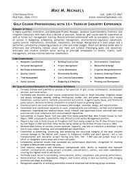 Sample Resume For Construction Superintendent Construction Superintendent Resume Templates Shalomhouseus 15