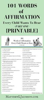 Best 25 Words Of Affirmation Ideas On Pinterest 5 Languages Of