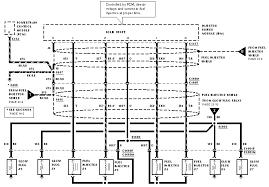 hi need wiring diagram on injectors van e350 98mod powerstroke
