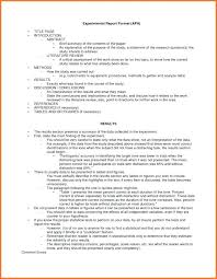 Format Sample Essay Research Proposal Example Paper Apa Style