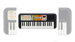 Детский <b>синтезатор yamaha PSS-F30</b> купить в Иркутской ...