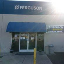 ferguson plumbing las vegas nv supplying residential and
