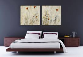 Modern Bedroom Walls 9 Ideas To Decorate Your Bedroom Walls Ptmimages