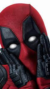 Deadpool 4K Phone Wallpapers - Top Free ...