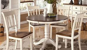 small oak chairs round table sets white seater stunning set and two kitchen dining target for