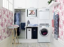5 ideas for laundry room decorating