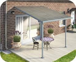 arrow free standing patio cover carport modern free standing patio covers3 free