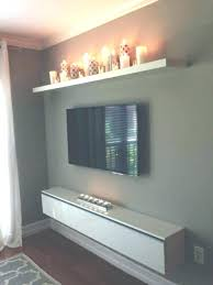 wall mounted shelves for tv wall mounted shelves tv components wall mounted shelves