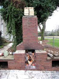 best outdoor brick fireplace ideas brick fireplace designs for outdoors the most elegant marvellous design
