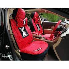 louis vuitton car seat cover seatcover