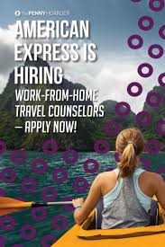 Över 1 000 bilder om work from home job leads på are you a former travel agent looking to get back in the game these amex
