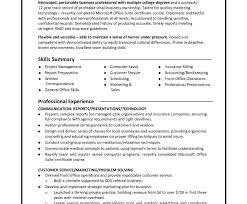 7 Free Resume Templates Primer Resume Format Template Free