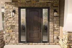 brown front doorEntry Doors  Entry Door Repair  Ankmar Loveland