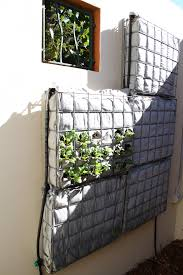 how to build a vertical garden. crafty design how to build a vertical garden 3 ways