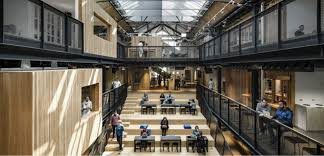 google head office dublin. Set Foot On The Global Stage By Visiting Dublin Headquarters Of Organisations Facebook Dublin, LinkedIn EMEA HQ, Google European Headoffice Head Office