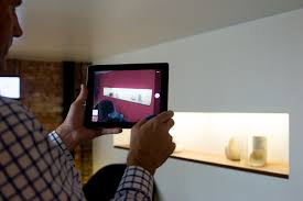exterior paint visualizer app. dulux app lets you virtually paint your walls without a tester pot in sight - pocket-lint exterior visualizer