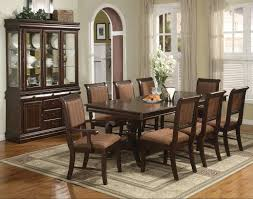 Dining Room Set With China Cabinet Dining Room Chairs China Hutch Designs