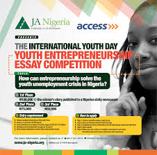 "how to participate in the youth entrepreneurship essay  all interested parties are invited to submit a 500 word essay discussing ""how entrepreneurship can solve the youth unemployment crisis in ia """